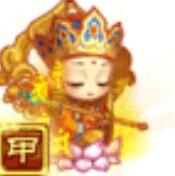 QQ游戏宝宝410唐僧宝宝