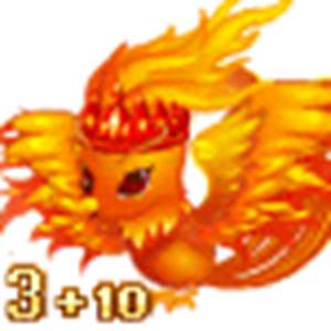 QQ游戏神兽宝宝